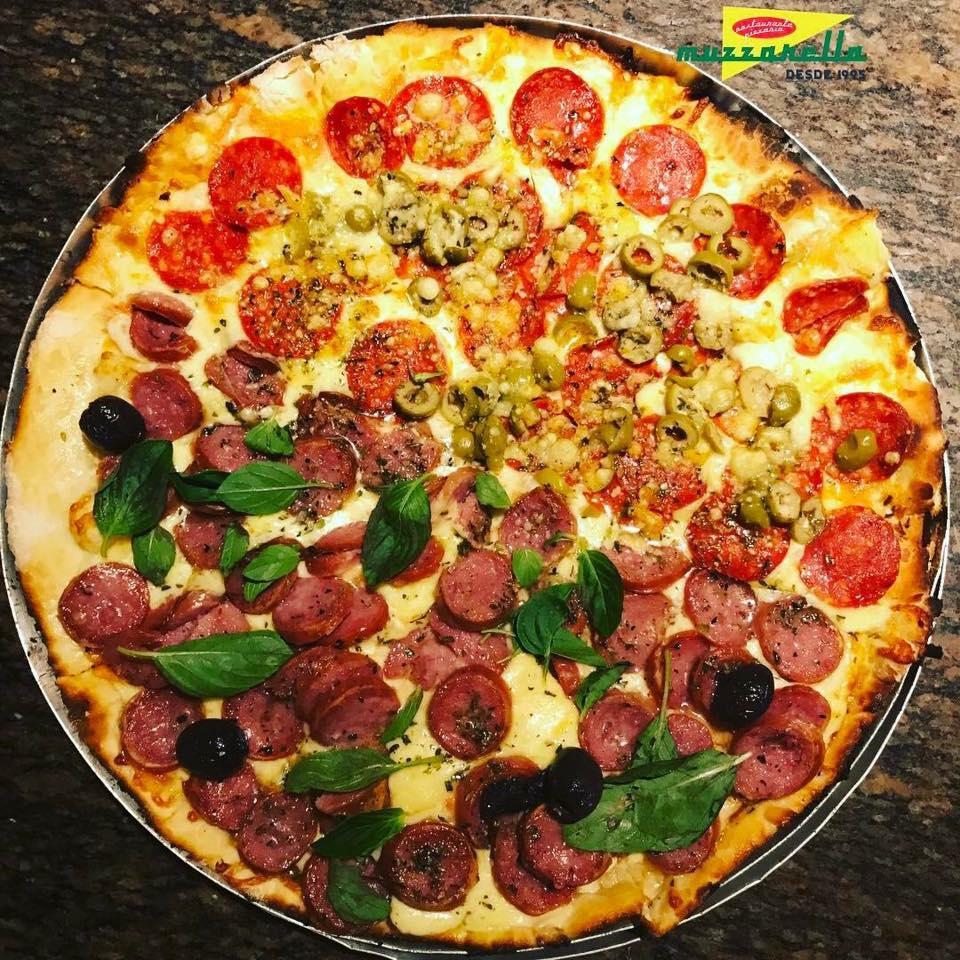 Restaurante e Pizzaria Muzzarella9